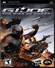 G.I. Joe: The Rise of Cobra (Playstation Portable) [USED DO]