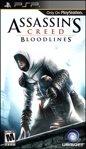Assassin's Creed: Bloodlines (Playstation Portable) [USED DO]