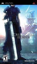 Crisis Core: Final Fantasy VII (Playstation Portable) [USED DO]
