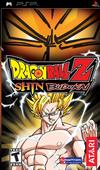 Dragon Ball Z: Shin Budokai (Playstation Portable) [USED DO]