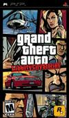 Grand Theft Auto: Liberty City (Playstation Portable) [USED DO]