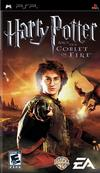 Harry Potter and the Goblet of Fir (Playstation Portable) [USED]