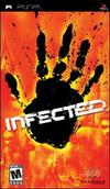 Infected (Playstation Portable) [USED DO]