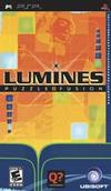 Lumines (Playstation Portable) [USED DO]