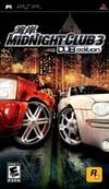 Midnight Club 3: DUB Edition (Playstation Portable) [USED DO]