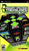 Midway Arcade Treasures: Extend (Playstation Portable) [USED DO]