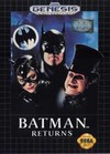 Batman Returns (Sega Genesis) [USED]