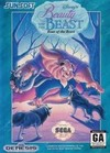 Disney's Beauty & the Beast Roa (Sega Genesis) [USED CO]