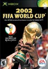 2002 FIFA World Cup (Xbox) [USED]