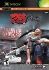 25 to Life (Xbox) [USED DO]