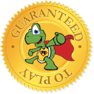 Price Busters guarantee seal